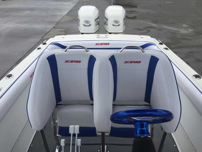 boat tx austin marine custom aaaaaaaaaaaaa interior threads ski restoration reupholster grateful upholstery